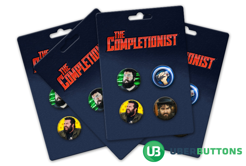 The Completionist